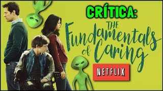 Nonton THE FUNDAMENTALS OF CARING (2016) - Crítica Film Subtitle Indonesia Streaming Movie Download