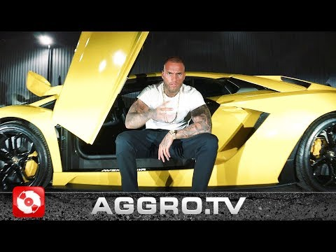 CONFLICT - DUNKELHEIT - PROD. BY OP (OFFICIAL HD VERSION AGGROTV)