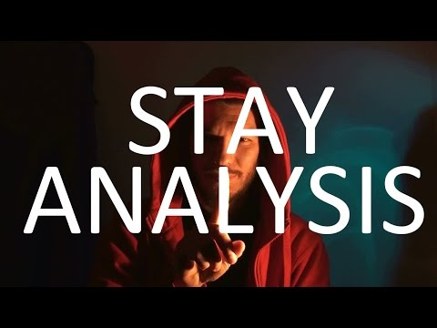 STAY ANALYSIS the FILM itself