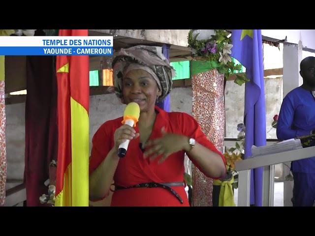 RETRAITE SPIRITUELLE DES FEMMES DE DISTINCTION