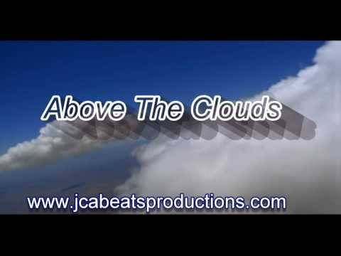 """Above The Clouds"" Kanye West / Nas (INSTRUMENTAL) Produced By: JCA Beats Productions"