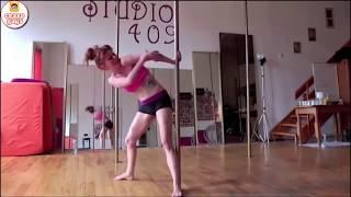 fails girl dance pole , Funny Pole Dance Fails Compilation , Funniest girls pole dance