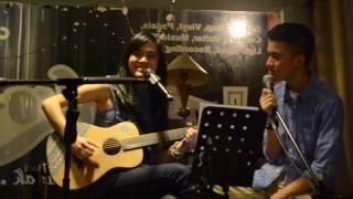 Mantan Terindah (Kahitna) - Sheryl Sheinafia & Rifan Kalbuadi Cover