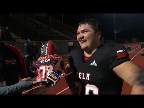 HIGHLIGHTS:  The BIG Game - Edmonds-Woodway vs. Yelm