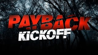 Nonton Wwe Payback Kickoff Show  May 1  2016 Film Subtitle Indonesia Streaming Movie Download