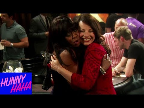 A Kiss Is Just a Kiss | Happily Divorced S1 EP8 | Full Episodes