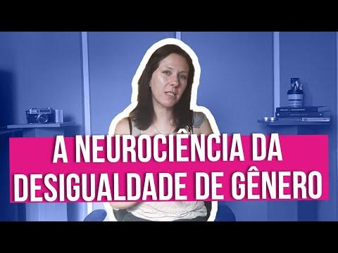 A Neurociência da Desigualdade de gênero