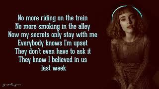 CYN - I'll Still Have Me (Lyrics)