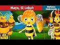 Maya Si Lebahv   Dongeng anak   Dongeng Bahasa Indonesia