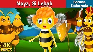 Video Maya Si Lebahv | Dongeng anak | Dongeng Bahasa Indonesia MP3, 3GP, MP4, WEBM, AVI, FLV Maret 2019