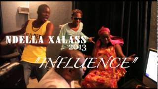 Ndella Xalass - Influence - Art-Bi Manageman