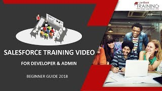 esforce Training Video For Developer   Admin   Beginner Guide 2018