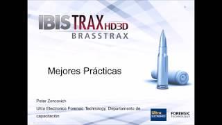 IBIS TRAX-HD3D BRASSTRAX| Mejores Practicas