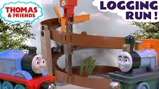 Logging Fun!
