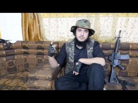 Βίντεο με τζιχαντιστές να γιορτάζουν τα χτυπήματα στο Παρίσι κυκλοφόρησε στο διαδίκτυο