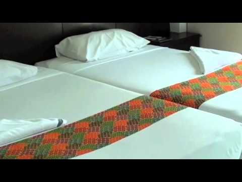 Video avRome Place Hotel