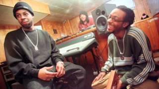 Slum Village - Get Dis Money (Lue Goods Remix)