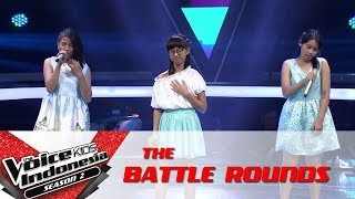 "Video Kim & Meril & Vitara ""Elastic Heart"" 