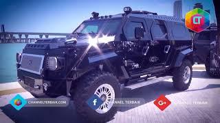 Video 7 Kendaraan Terkuat Di Dunia MP3, 3GP, MP4, WEBM, AVI, FLV Oktober 2018