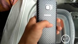 Olá pessoal! Voltei com mais um teste. Desta vez deixei a Sony... Ainda sinto saudades. :'(  O Galaxy S7 foi lançado em 2016, mas só depois de muito tempo, consegui comprar. rs Antes tarde do que nunca, né?Conheça mais do S7 aqui: https://comparador.tecmundo.com.br/samsung-galaxy-s7/E aqui:http://www.samsung.com/br/smartphones/galaxy-s7/design/