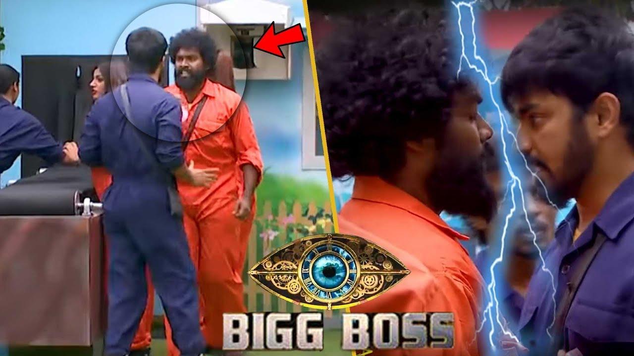 பிக் பாஸ் 2| Bigg Boss 2 Tamil 14th August 2018 Promo 1 | Bigg Boss 2 Tamil 13th August Episode