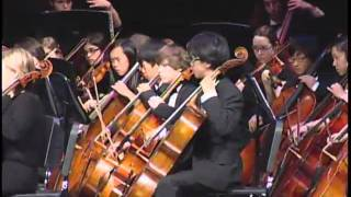 Austin Youth Orchestra Winter Concert 2010