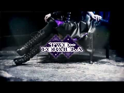 『太陽と月のCROSS』 PV ( TWO-FORMULA #TWOFORMULA )