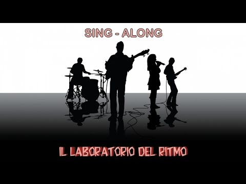 , title : 'Il Laboratorio Del Ritmo - Unchained Melody Karaoke Sing-Along With Lyrics'