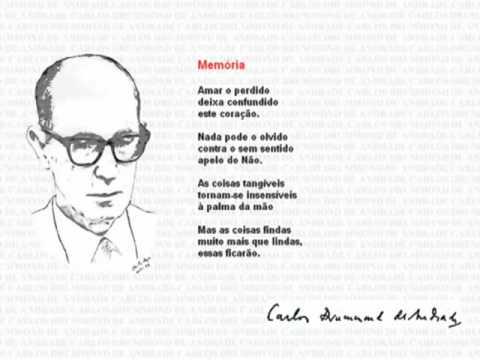 memoria---carlos-drummond-de-andrade