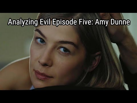 Analyzing Evil: Amy Dunne From Gone Girl