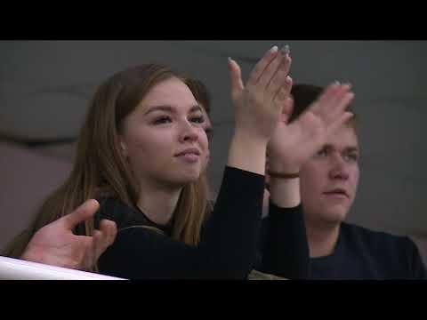 Волейбол. Молодёжная лига. 18 ноября «Тюмень-2» - «Ярославские медведи» – 2:3