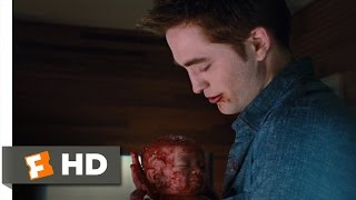 Video Twilight: Breaking Dawn Part 1 (6/9) Movie CLIP - Childbirth (2011) HD MP3, 3GP, MP4, WEBM, AVI, FLV Februari 2019