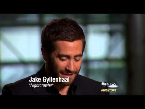 Jake Gyllenhaal`s Grueling `Nightcrawler` Transformatio