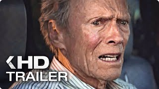 THE MULE Trailer German Deutsch (2019)