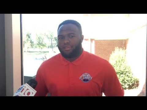 TigerNet.com: Austin Bryant bye week interview