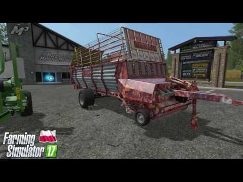 Polish ModPack by WladekV8