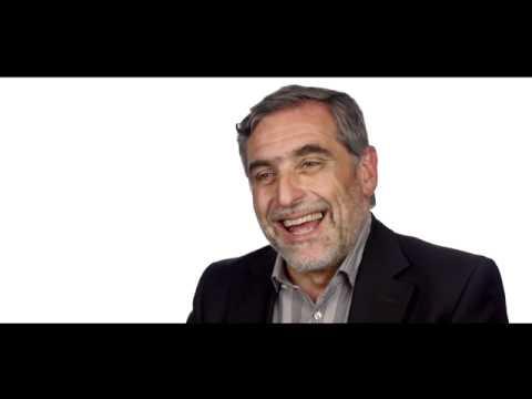 José Alberto Zuccardi speaking about Bonarda