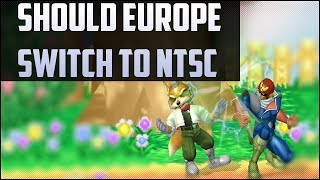 Video Should Europe switch from PAL to NTSC MP3, 3GP, MP4, WEBM, AVI, FLV Februari 2018