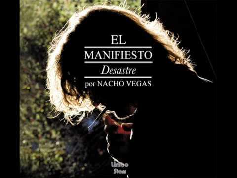 Nacho Vegas - Mondúber видео
