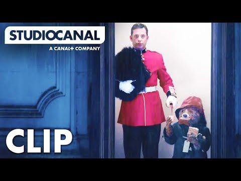 Paddington (Clip 'Buckingham Palace')