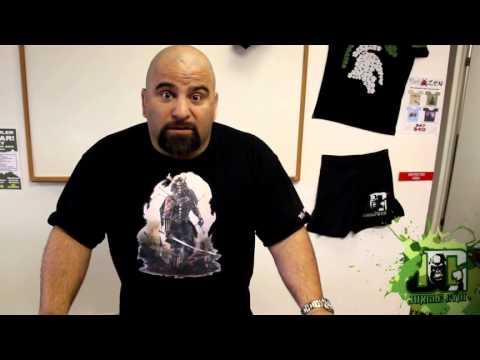 MMA BRONX | JUNGLE GYM | MIXED MARTIAL ARTS