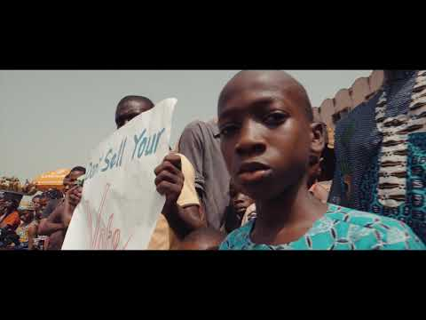 JHYBO - WHO YOU GO VOTE  FOR  ( OFFICIAL VIDEO )