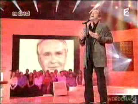 Tekst piosenki Garou - Je vais t`aimer po polsku