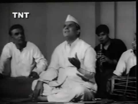 Classical Sindhi Thar Song Mohammed Yousuf - Sajan Aaya Bhali