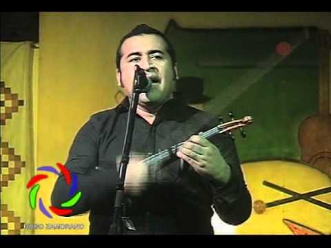 nestor garnica - Jilguero Flores Monte Quemado 2011.