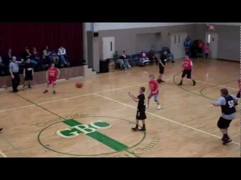 Last Second Pee Wee Basketball Heroics
