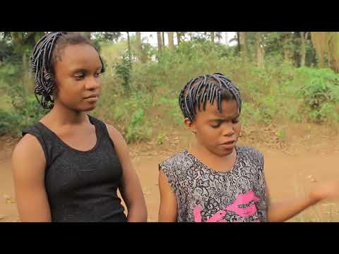 Emmanuella The Okada Girl  //best Of Emmanuela Mark Angel Comedy Movie