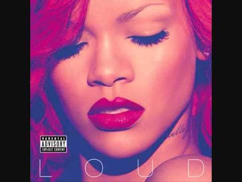 Rihanna- Man Down (Explicit)