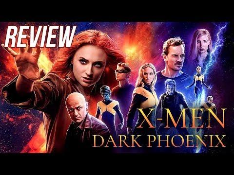 Review phim X-MEN: DARK PHOENIX