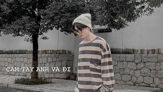Download Lagu CẦM TAY ANH VÀ ĐI - Linh Hee X C.A.O (OFFICIAL LYRIC VIDEO) Mp3